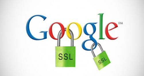 su dung SSL tang loi the SEO website cua ban